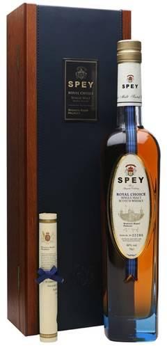 Виски spey