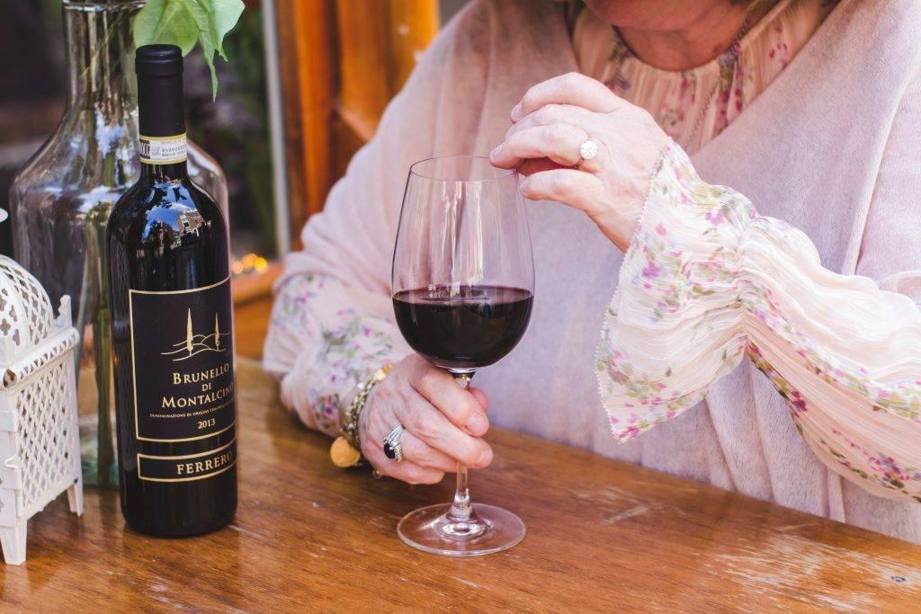 Можно ли хранить открытое вино