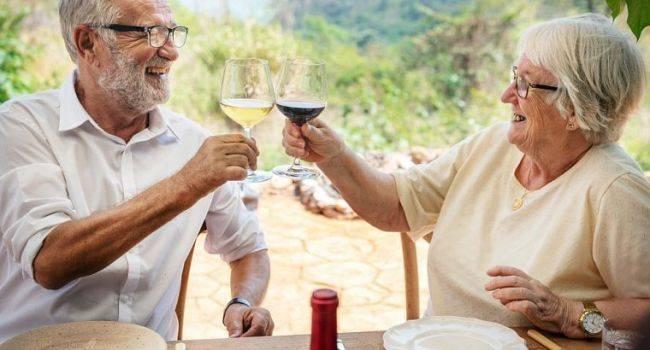 Какое вино поднимает давление