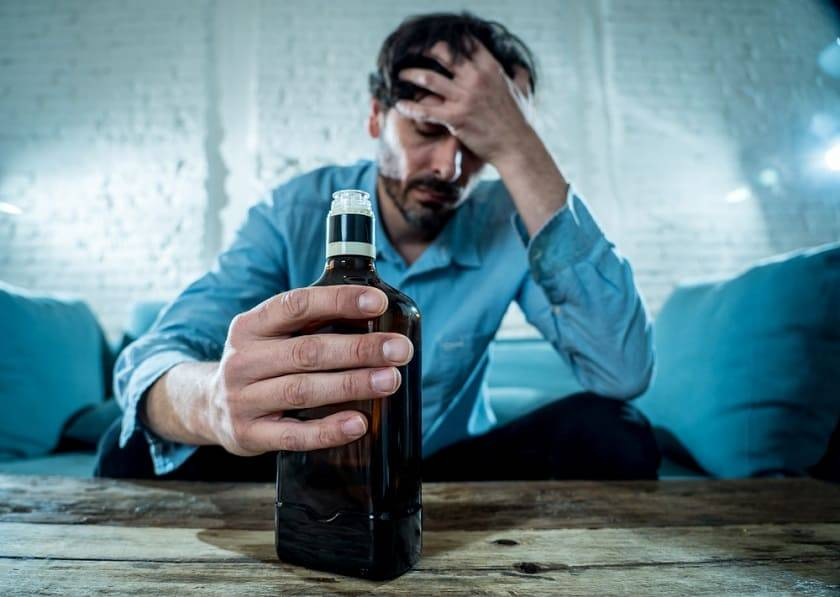 Как много пить и не пьянеть способы