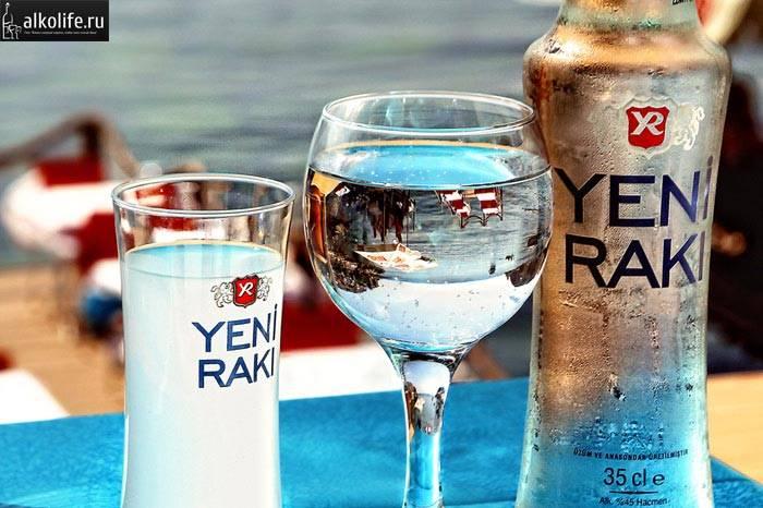 Ракия алкогольный напиток