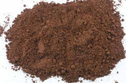 Мятная шоколадка