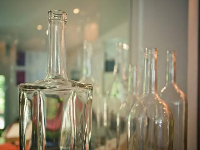 Как хранить коньяк в бутылках дома