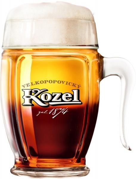 Kozel темный