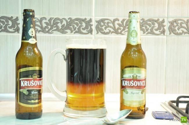 Резаное пиво как сделать