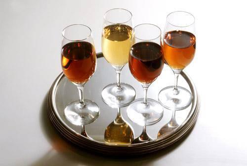 Шерри вино