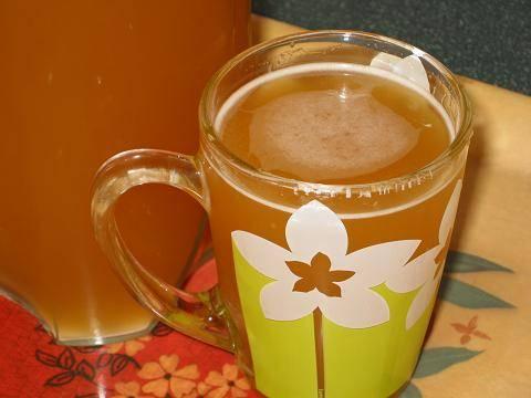 Как сделать алкогольный квас в домашних условиях