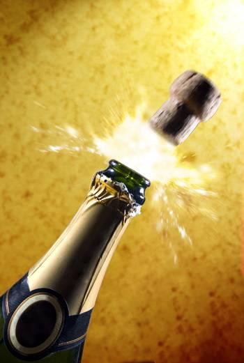 Вдовье шампанское