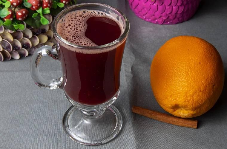 Напиток гринвей рецепт