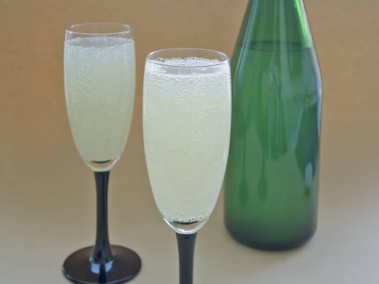 Ремюаж шампанского
