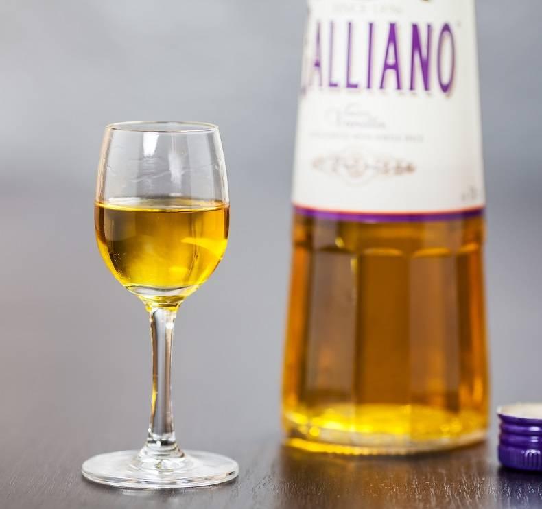Ликер галиано