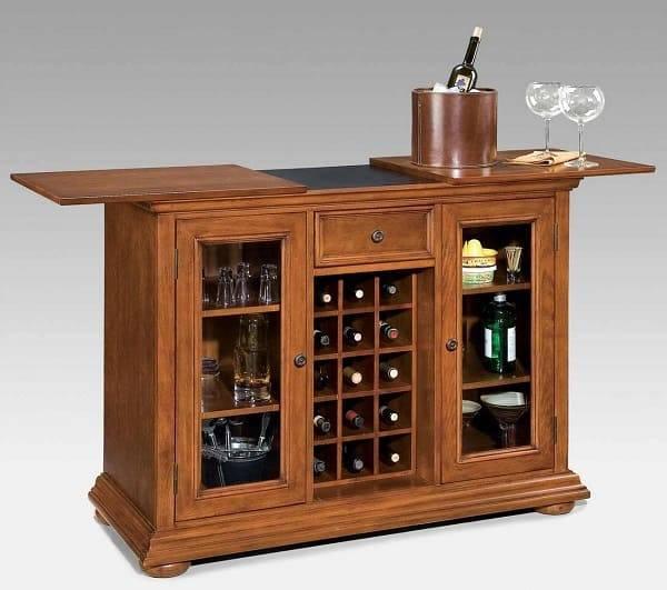 Барная мебель для дома