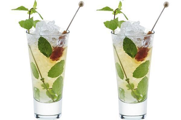 Лимончино напиток