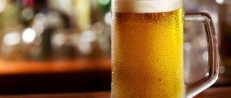 Чем отличается безалкогольное пиво от алкогольного