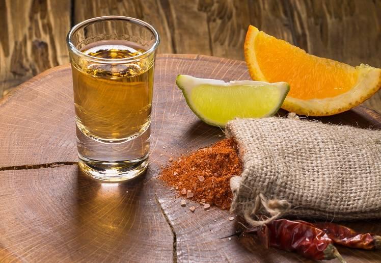 Бражка из сока агавы 6