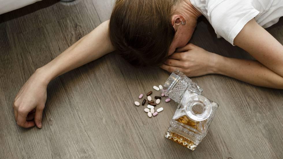 Алкоголь и антибиотики мифы и реальность