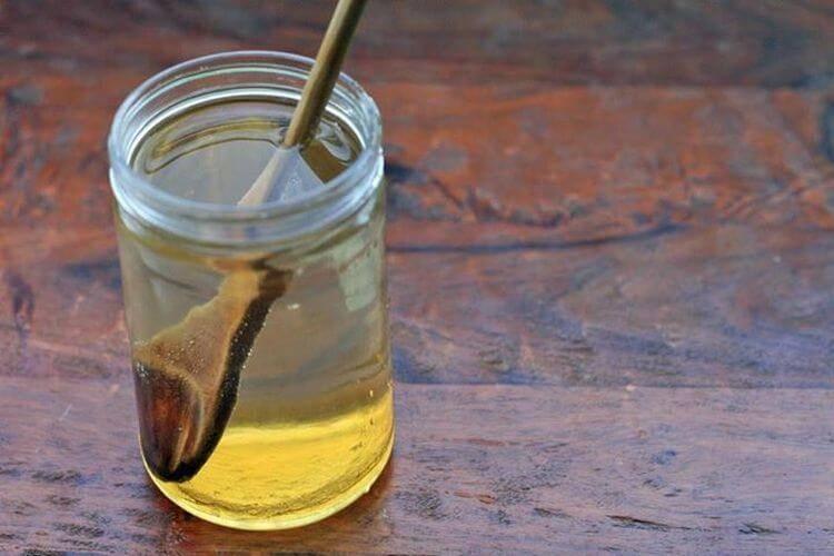 Самогонка из меда в домашних условиях