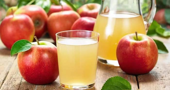Рецепт вина из яблок в домашних условиях