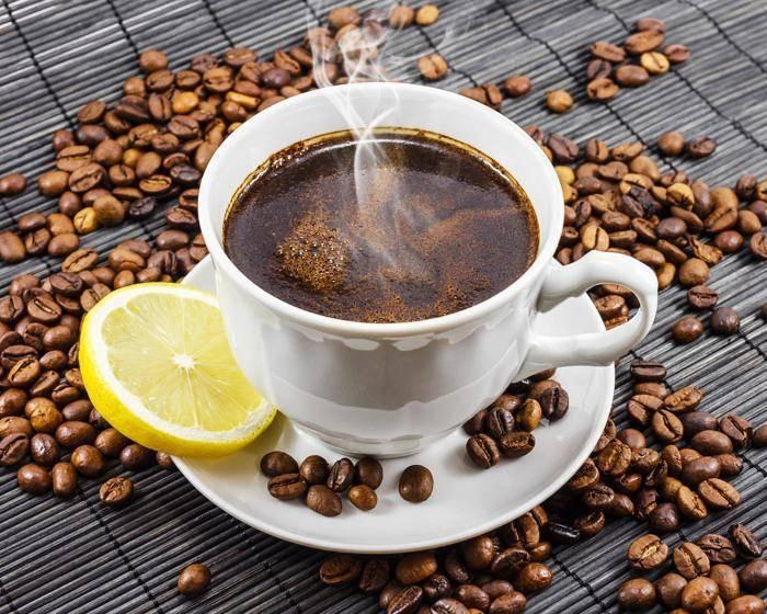 Кофе с коньяком рецепт пропорции