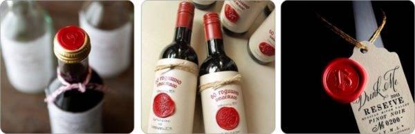 Где хранить вино дома