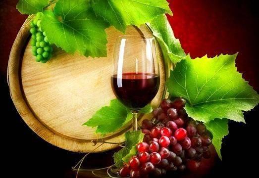 Горчит домашнее вино из винограда