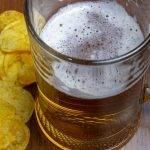 Ингредиенты для пива