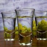 Виноградная водка технология изготовления
