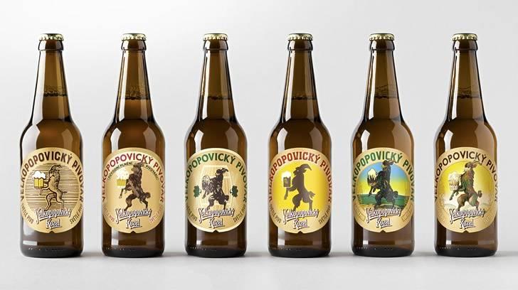 Пиво козел темное крепость