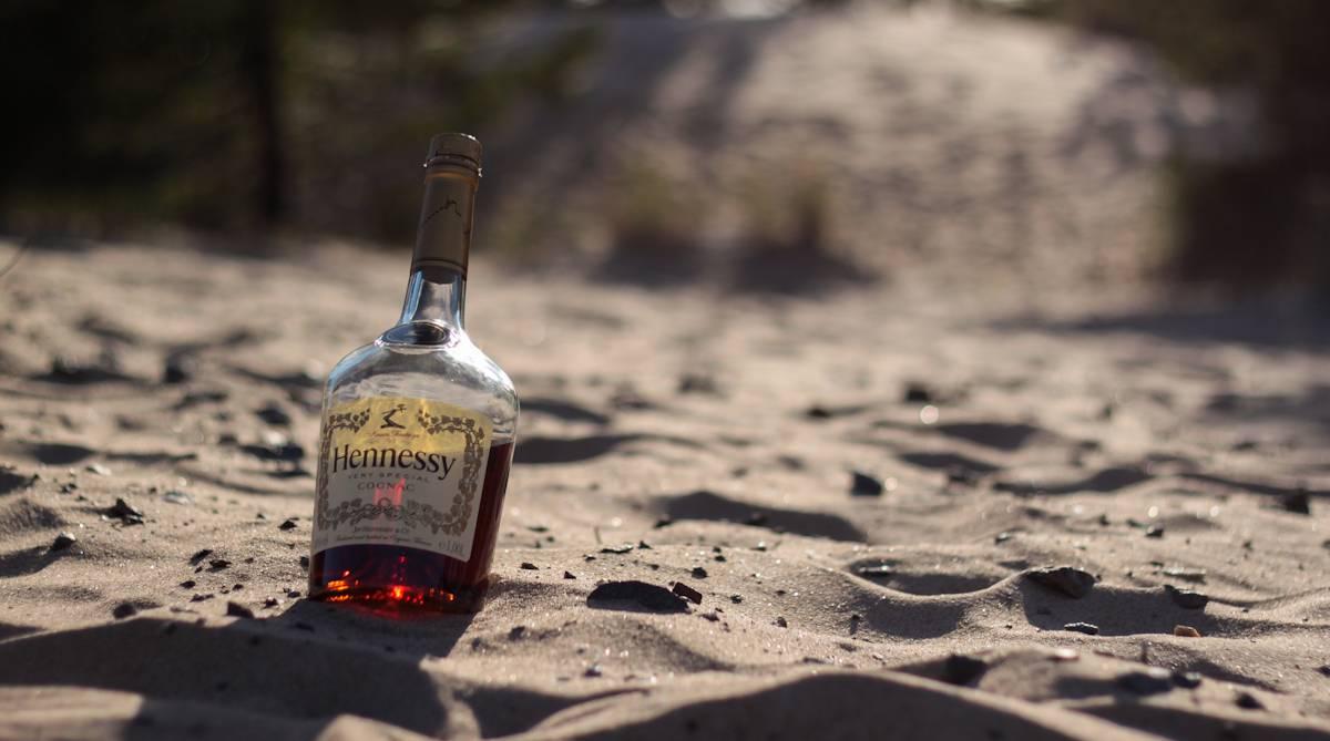 Hennessy виски или коньяк