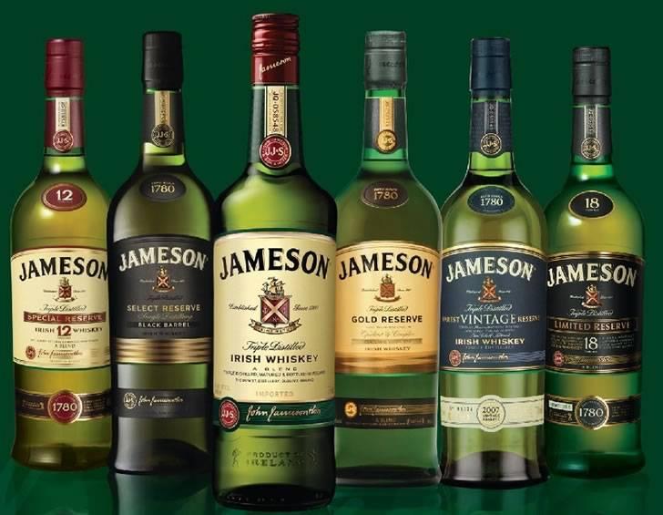 Виски jameson как отличить подделку от оригинала