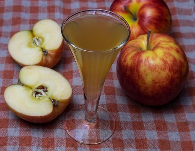 Ликер зеленое яблоко