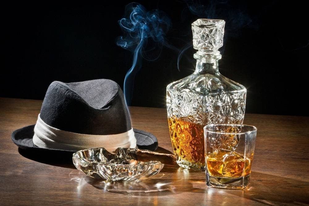 Гилд виски
