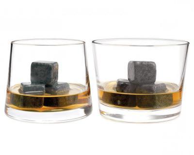 Камни для виски как пользоваться