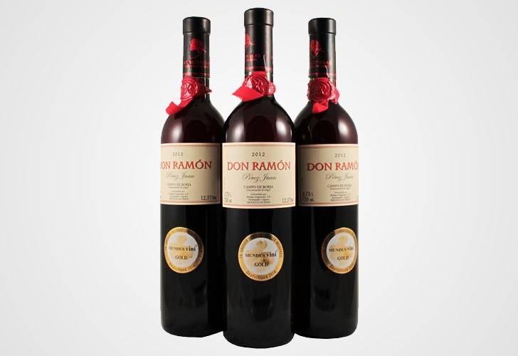 Вино don ramon