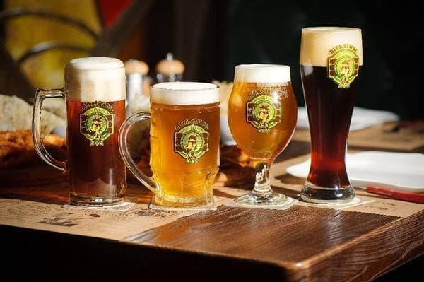 Отличие крафтового пива от обычного