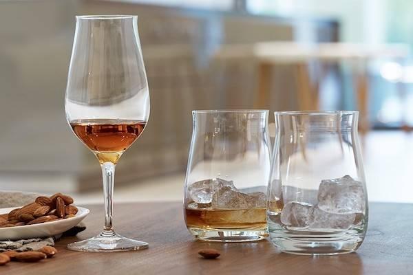 Как называются бокалы для виски