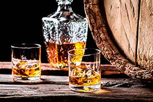 Самый продаваемый виски в мире