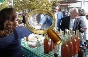 Зивания кипрская водка