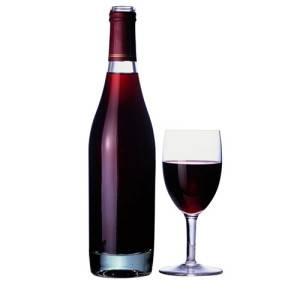 Остановка брожения вина в домашних условиях