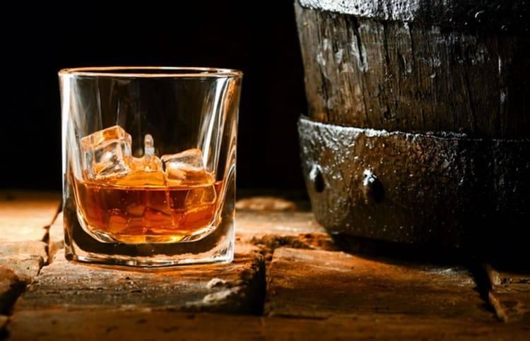 Виски скоттиш стэг
