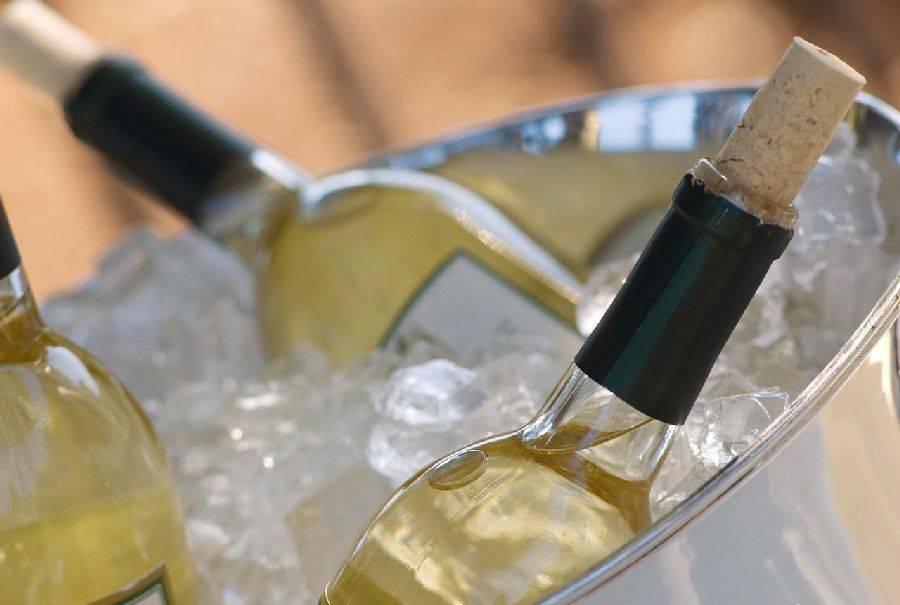 Белое полусухое вино какое выбрать