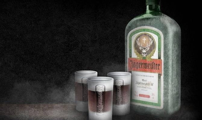 Егермейстер как правильно пить как лекарство