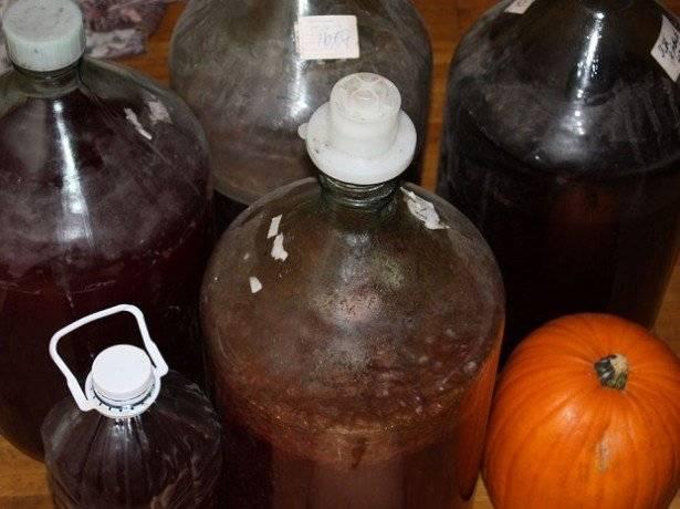 Как сделать малиновое вино в домашних условиях