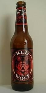 Пиво красный эль