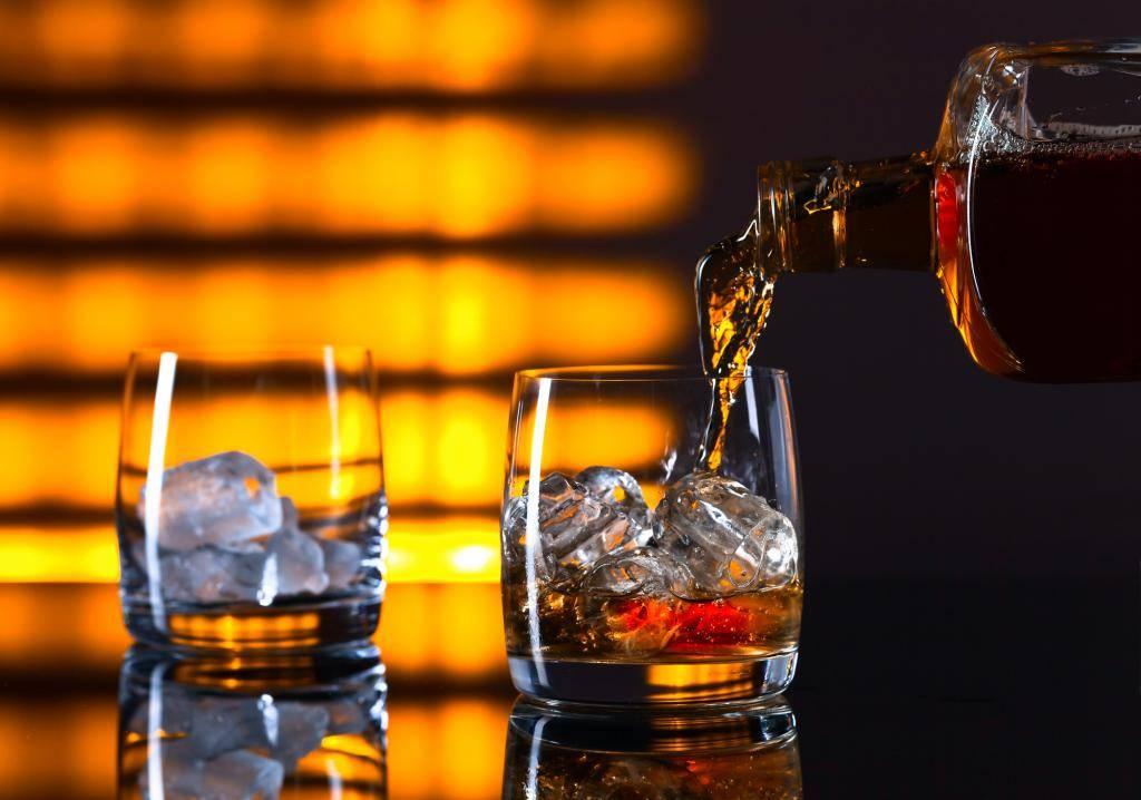 Шотландский односолодовый виски бренды