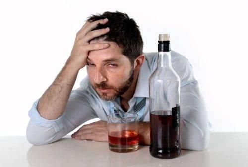 Можно ли пить алкоголь на голодный желудок