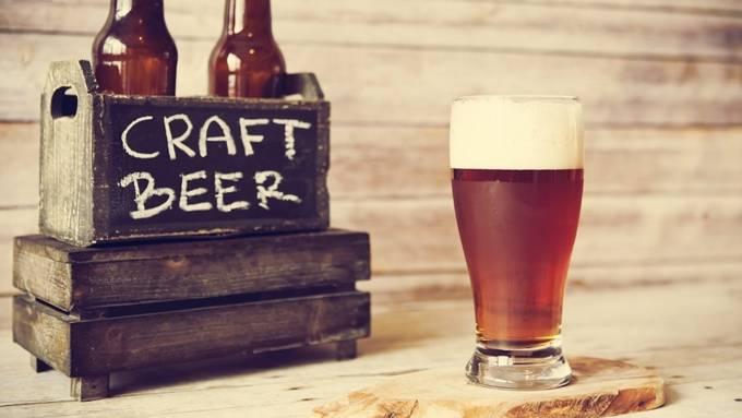 Изготовление крафтового пива