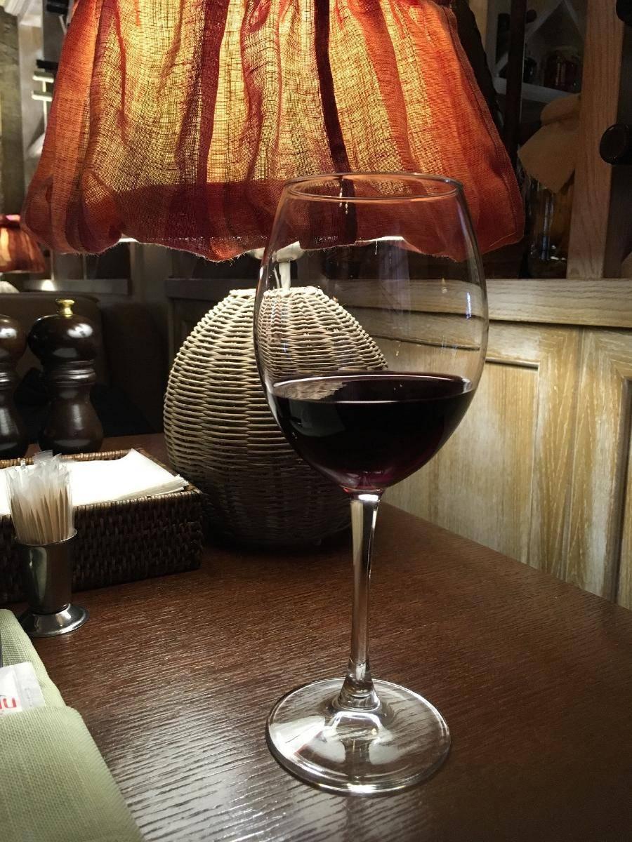 Pirosmani вино