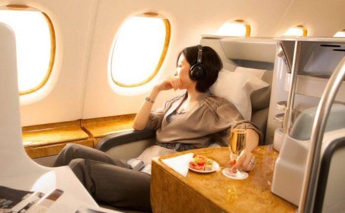 Перевозка спиртного в самолете в багаже