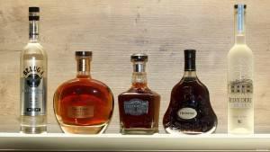 Что вкуснее виски или коньяк